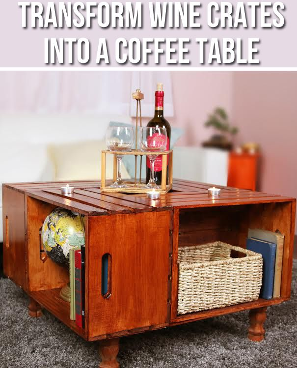 25+ Best Ideas About Wine Crates For Sale On Pinterest