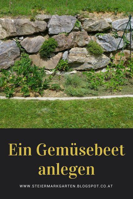 In diesem Beitrag beschreibe ich wie man Step-by-Step ein Gemüsebeet anlegt. Von der Auswahl des passenden Standorts über Bodenverbesserung und Beeteinfassung.