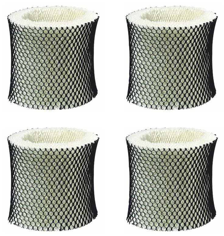 Holmes Humidifier Replacement Wick Filter (4 Pack) / HWF64PDQ-U 4 x HWF64PDQ-U,    #Holmes Air Cleaners