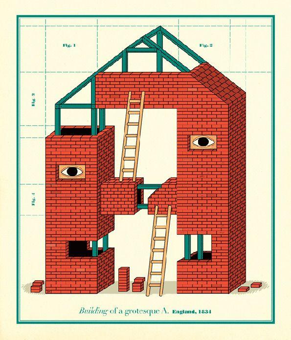 49 best illustration images on pinterest aesthetics amusement parks and animation programs. Black Bedroom Furniture Sets. Home Design Ideas