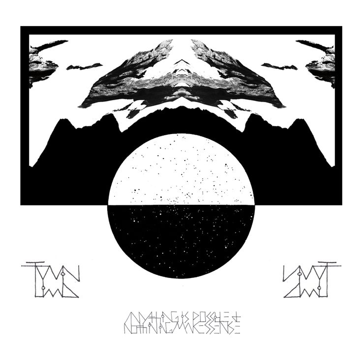 Twin Limb - Don't Even Think