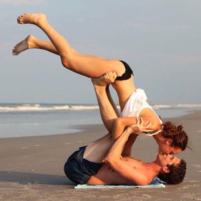 Pilates Chair Dvds Lifes Beach: 270 Best Partner/couples Yoga Poses Images On Pinterest