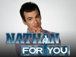 Comedy Central renewed Nathan for You for season 2