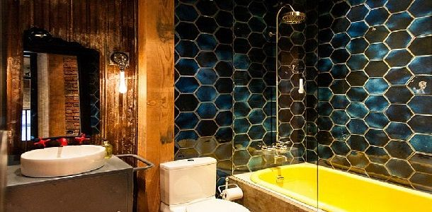 Bathroom Tiles for Small Bathroom