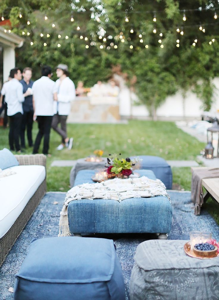 Exclusive:+Ashley+Tisdale+Shares+Her+Boho-Chic+Birthday+Party+via+@MyDomaine