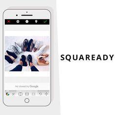 app fotos celular squaready