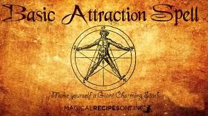 Attraction #spell is mystically prepared and is used to get the #attraction of the person your love to check more https://goo.gl/Ez27gX