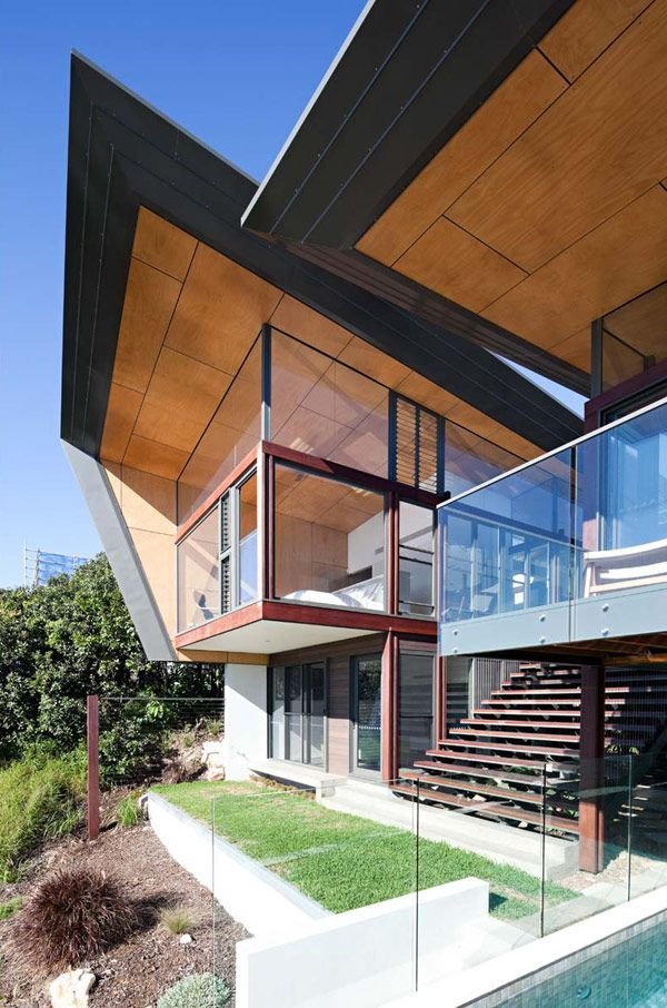 Modern Architecture Roof 29 best modern structures images on pinterest | architecture