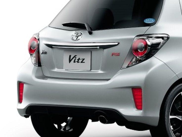 [NEW] JDM Toyota Vitz KSP/NSP/NCP13# Kouki RS Taillight LED
