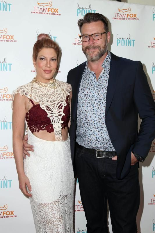 Tori Spelling and Dean McDermott Welcome Baby No. 5!