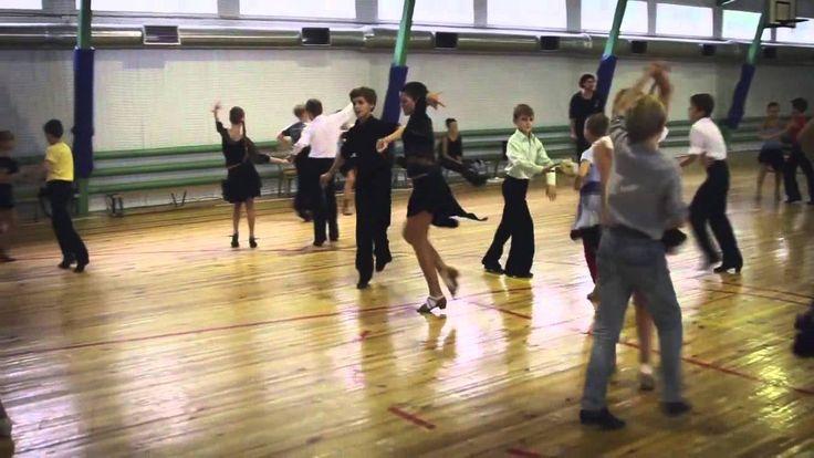 Танцевальный лагерь. Один день из жизни: Танцевальный лагерь Dance Pro.