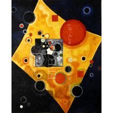 Wassili Kandinsky Reprodukcje, Obrazy, Galeria, Obrazy na płótnie ...