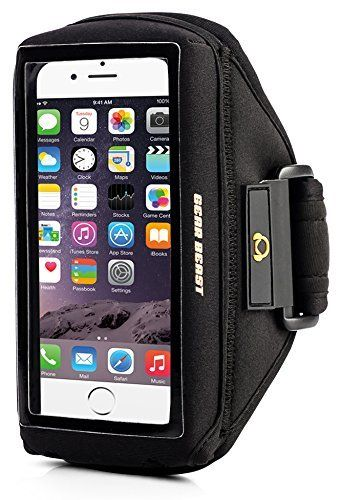 [Lifetime Hassle-Free Warranty] Gear Beast Case Compatible Sports Armband for Otterbox Commuter & Defender Cases for iPhone 6 (4.7 Inch) & Samsung Galaxy S5 / S4 / S3 & LG G3 / 2 & More (Black), http://www.amazon.com/dp/B00JA4HJ9M/ref=cm_sw_r_pi_awdm_-TpEub1VBME4V