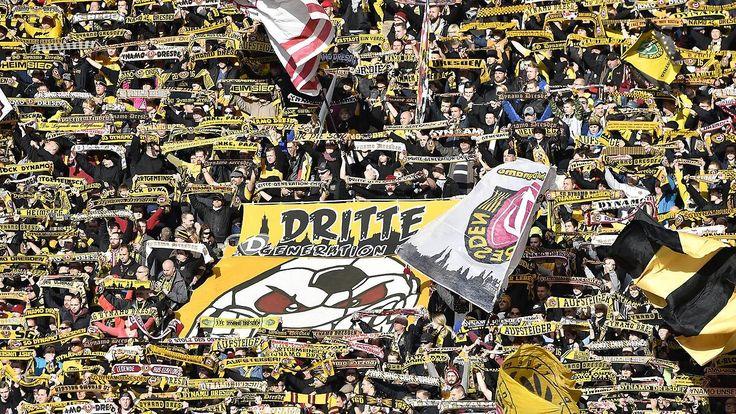 St. Pauli unglücklich, VfB remis: Dynamos schnuppern Aufstiegsluft