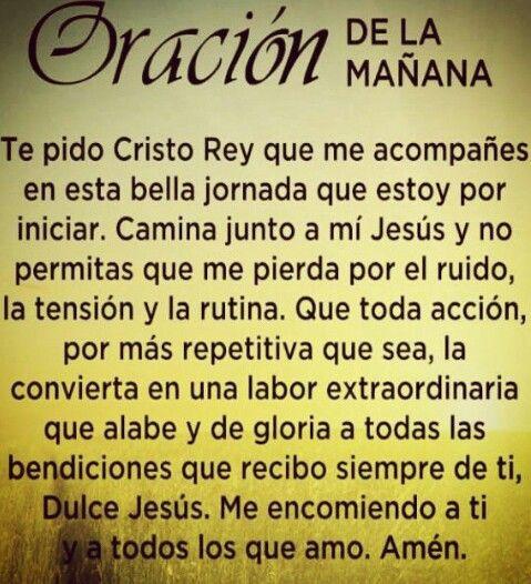 Oraciones De Cristo Oracion Jesus Oraci N En La Rinc 243 Estas