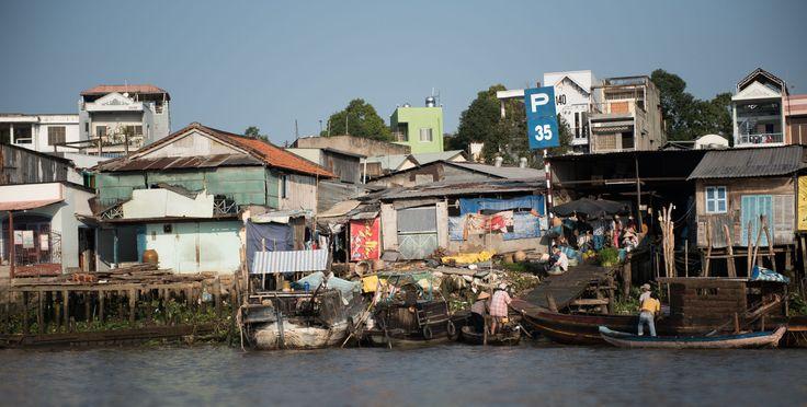 Vietnam – Mekong Delta