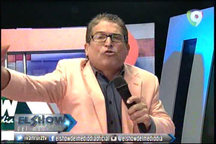 """Ivan Ruíz Se Riega Y Dice Que Le Importa Un """"Pito"""" Que Le Quiten La Visa Americana #Video"""