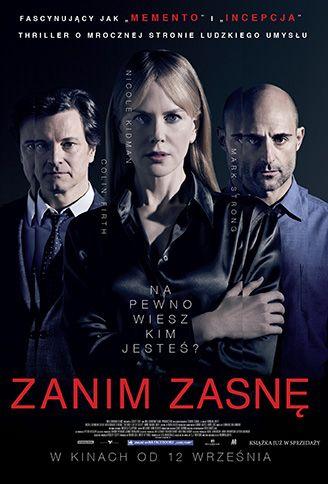 Zanim zasnę (2014)