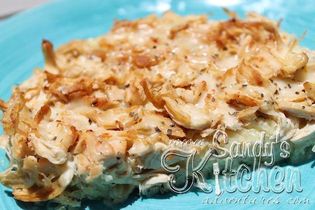 Mexican Spaghetti Squash Casserole Sandy S Kitchen