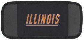 Illinois Fighting Illini 12-Disc CD Visor