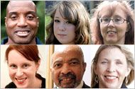 Patient Voices: Migraine  Almost 30 million Americans suffer from migraines, severe, recurring headaches that may occur along with symptoms of nausea, light sensitivity or weakness. Women are three times more likely than men to have this type of headache, and treatment for migraines varies widely -- from traditional pain medications to preventative drugs to alternative remedies and exercise. Here, six men and women speak about the up's and down's of living with migraines. (nytimes.com)