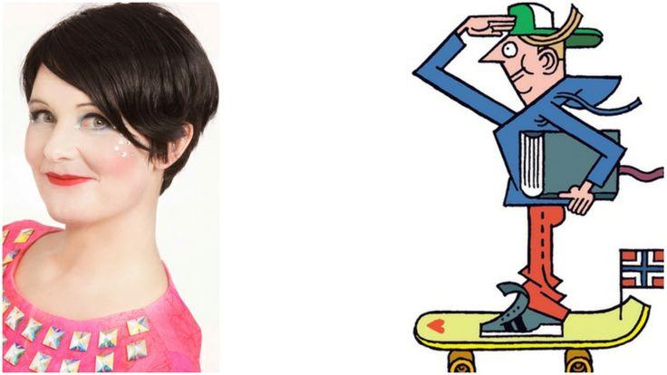 Christine Koht: Å være ung er (ikke) for jævlig - Aftenposten