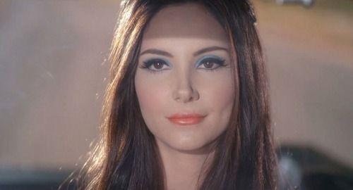 Samantha Robinson