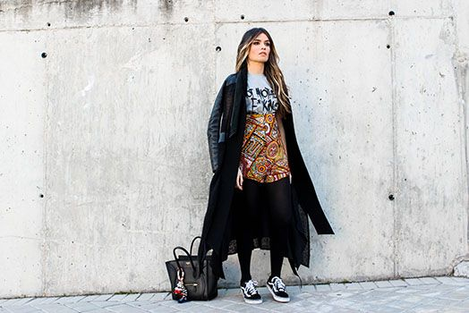 FASHION BLOGGER STYLE - MADAME DE ROSA #howtochic #outfit #fashionblogger #ootd