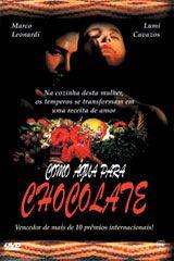 .:: DVDventas.com - Como Agua Para Chocolate ::.