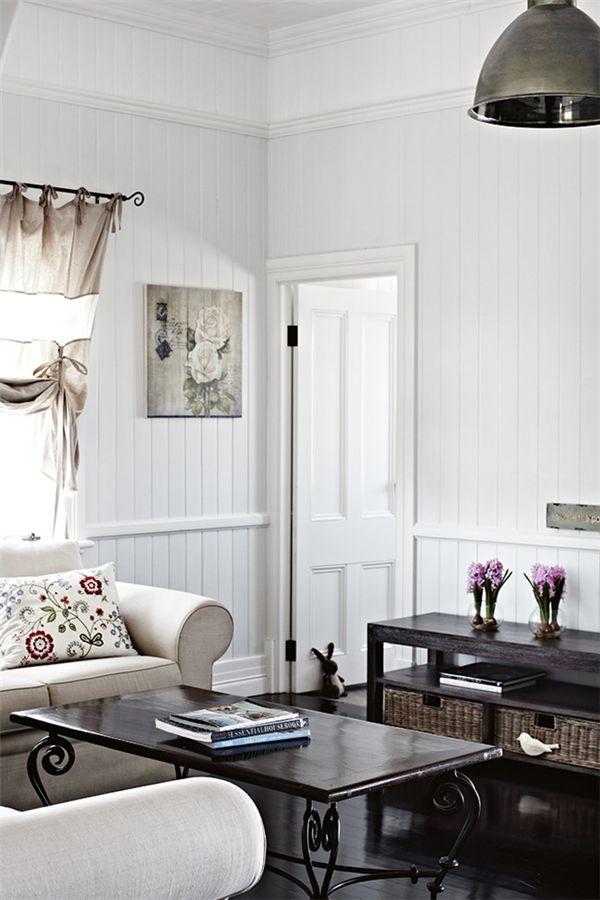 Interior Design   Montville Lake Terrace Home - DustJacket Attic