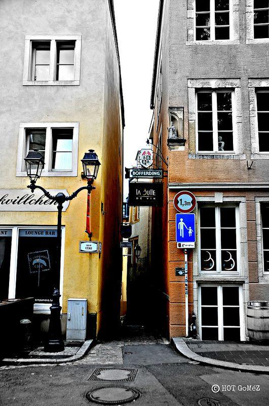 Luxembourg Street II