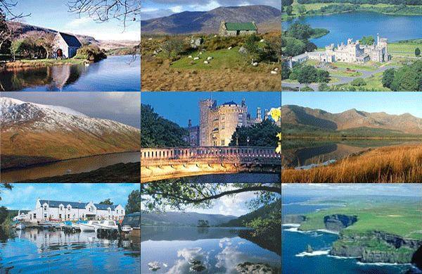 Lovely Ireland