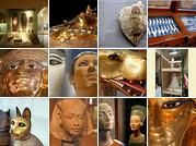 Ancient Egypt had always fascinated me.