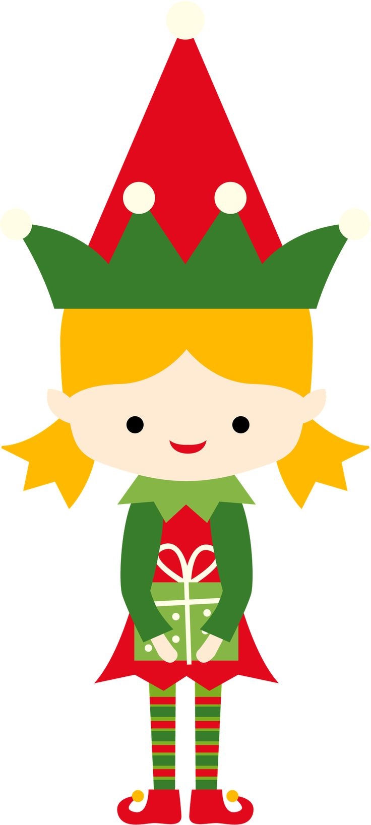 99 best elf printables for christmas images on pinterest