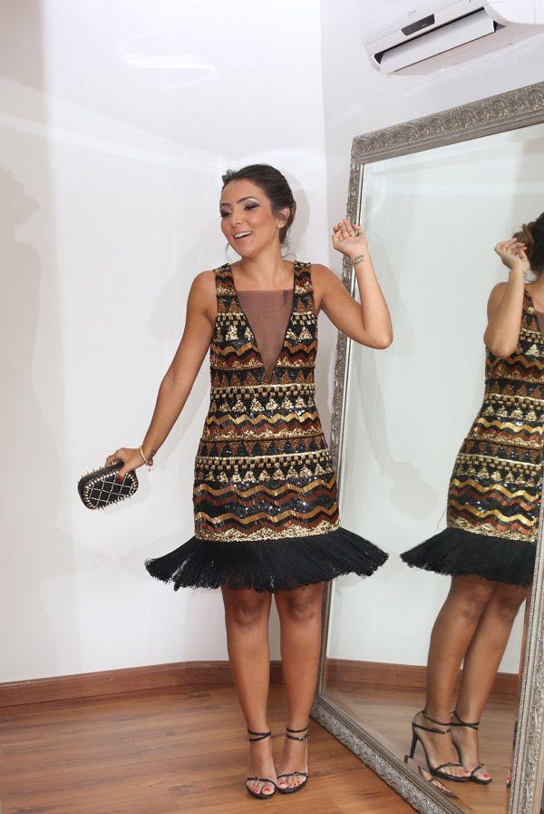 vestido patricia bonaldi: Olive Dresses, Dresses, Vestidos Patricia, Patricia Bonaldi