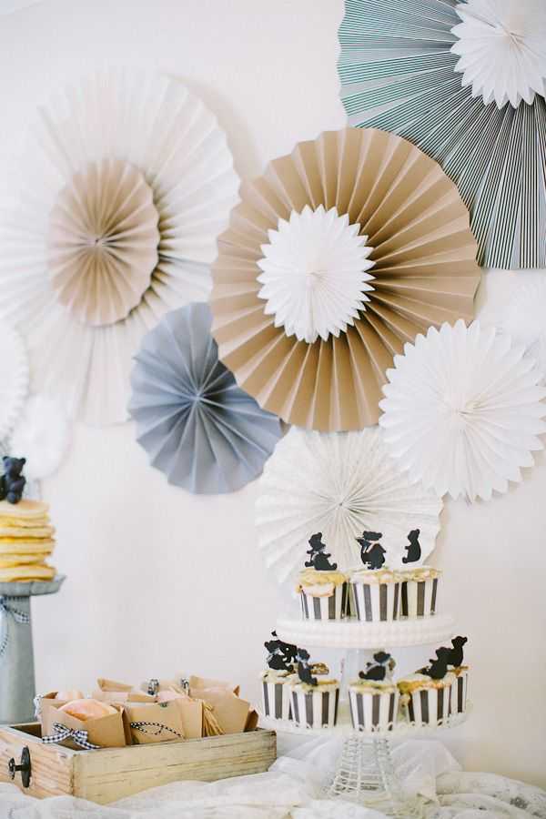 How To Plan the Perfect Teddy Bear Birthday Party | The Sweetest Occasion