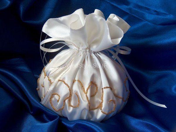 Свадебная сумочка Gilliann Барокко BAG278 #weddingbag #weddingclutch