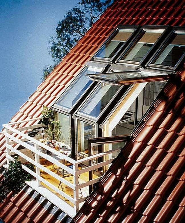 монтьель окна на крышах частных домов фото расти лесах