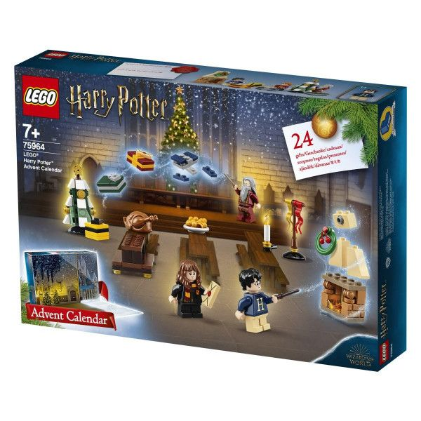 Ustvarjalne Igrace Meganakupek Harry Potter Advent Calendar Harry Potter Lego Sets Lego Harry Potter