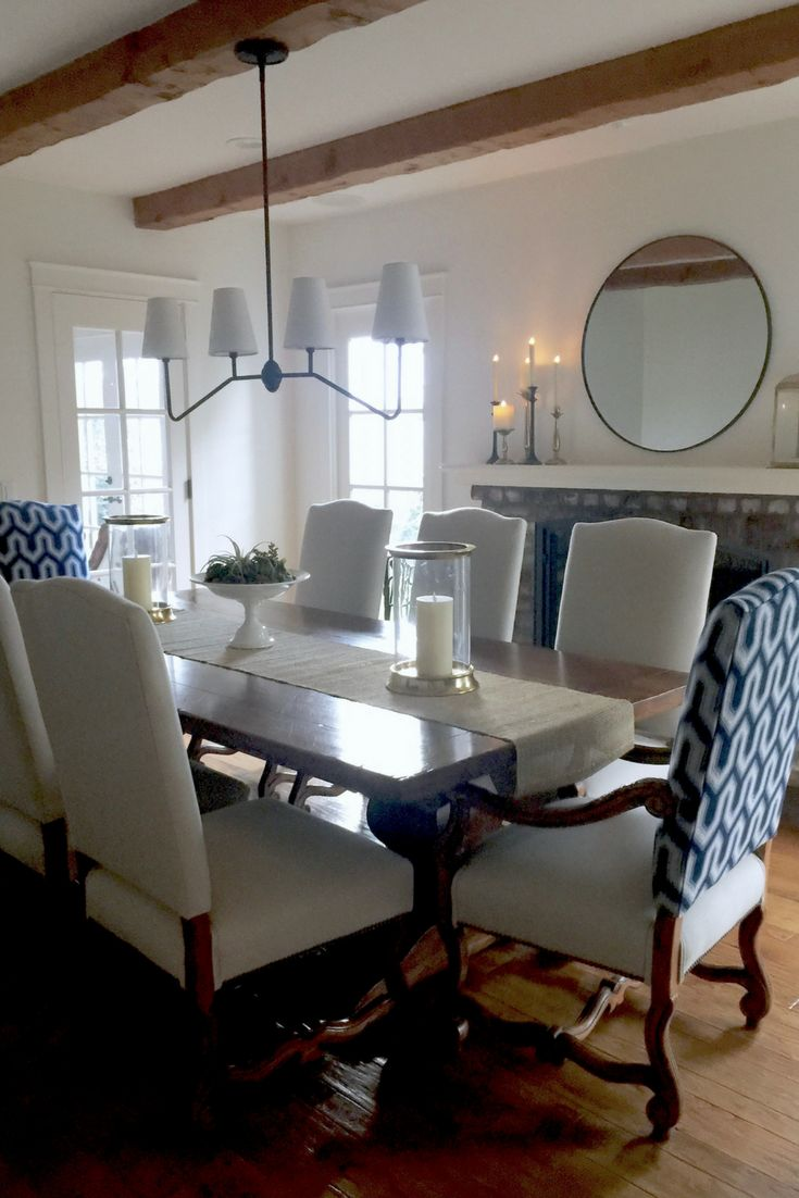 1000 images about dining room on pinterest house tours for Casual dining chandeliers