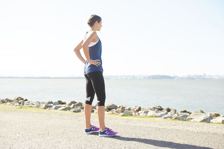 The Health Benefits of Running, According to Science!