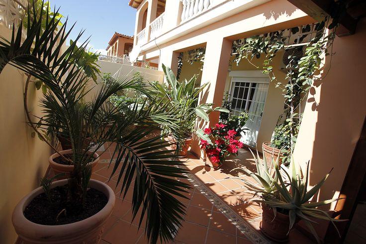 Villa de lujo en Pájara