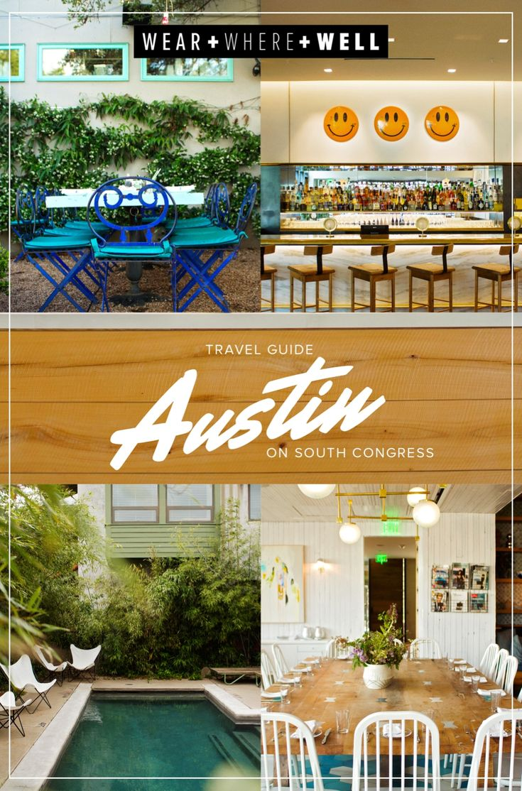 The great outdoors austin congress - The South Congress In Austin Texas Is An Eclectic District With Great Restaurants Music And More Here S How To Spend A Weekend On South Congress