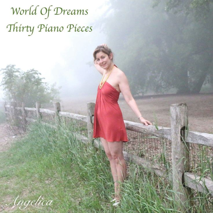 """Angelica (Angela Johnson) Pianist/Singer-songwriter, Producer! 4 Cd's available on iTunes, Spotify, Amazon & Google Play!  """"Dreamland Awakening"""" """"Magic's Mystery"""" """"Trilogy"""" """"World Of Dreams Thirty Piano Pieces"""" http://www.angelasmusic.com"""