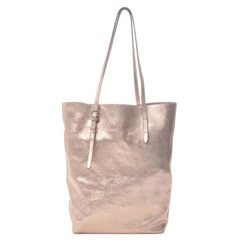 Pink and Champagne shopper £115.