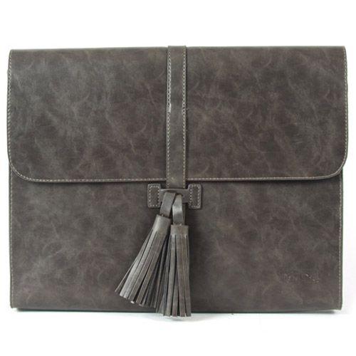 Clutch Bags for Men Tassle Vintage Messenger Bag for Men KTZ 004 (10)