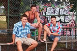 the braxtons <3