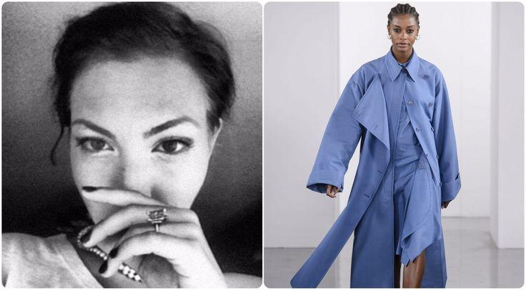 Alegerea stilistului: Top 11 look-uri de la London Fashion Week