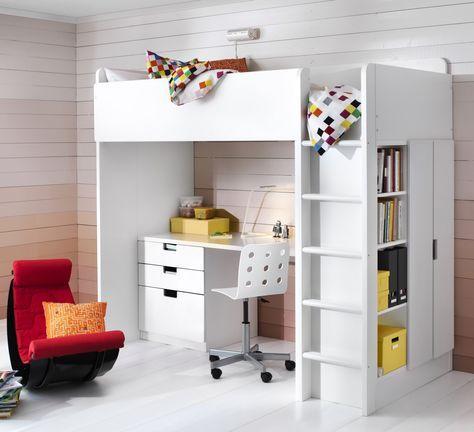 Ikea kinderzimmer stuva  9 best Ikea Stuva System images on Pinterest | Child room, Girl ...