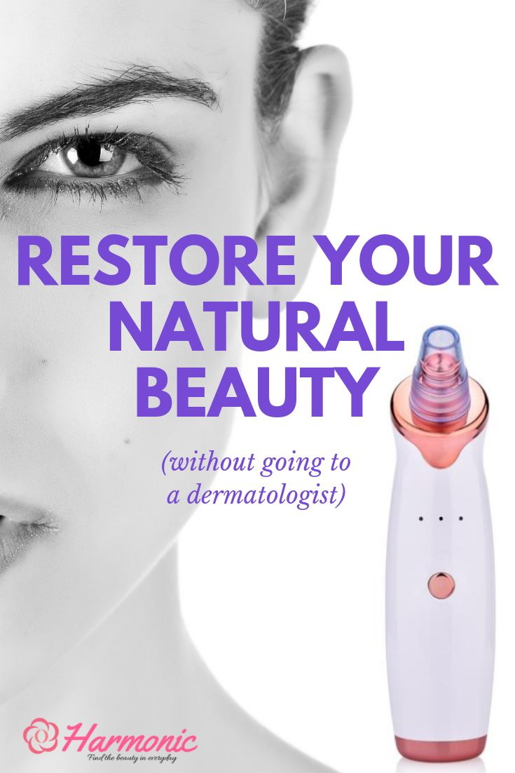 Restore your Natural Beauty by removing unwanted b…